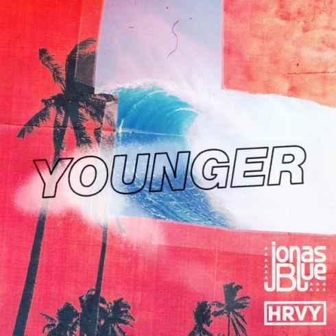Jonas Blue & HRVY – Younger