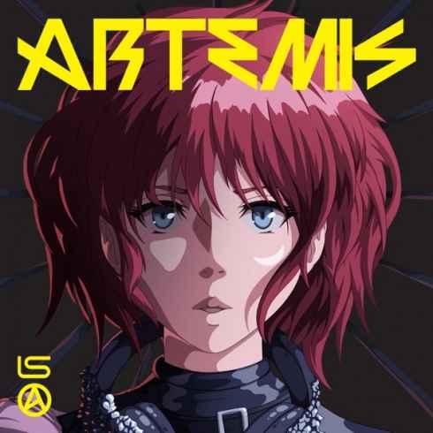 Lindsey Stirling – Artemis album download