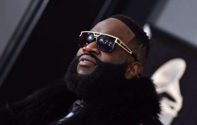 Rick Ross Sh*t On Himself During Seizure While In Bed With Woman