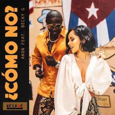 Akon - Como No mp3 download
