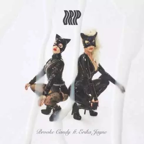 Brooke Candy – Drip mp3 download