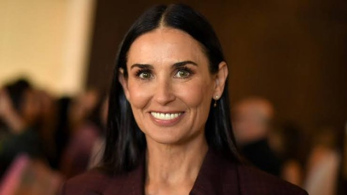 Demi Moore says she was raped 15 by a man who paid her mother $500