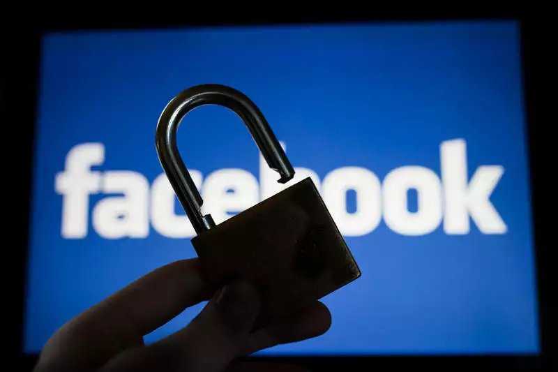 Facebook Users' Phone Numbers and Locations Exposed In Recent Hack