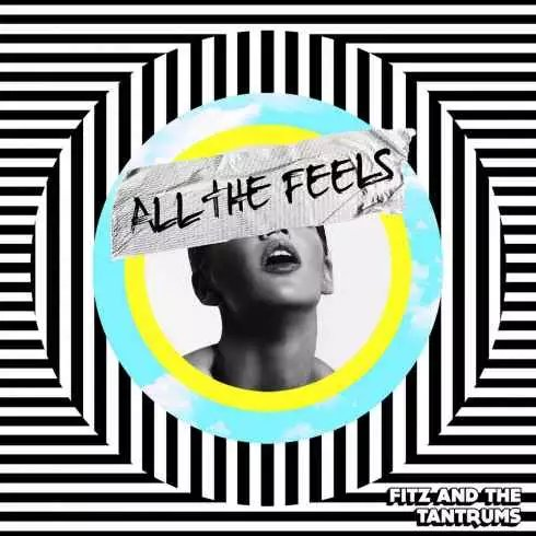 Fitz and The Tantrums – All The Feels (album download)