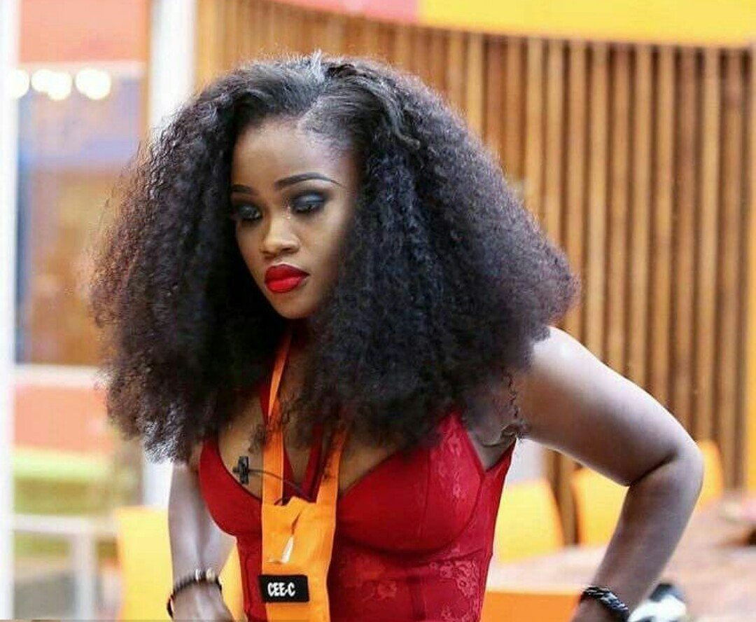 Cee-C's Nasty Attitude Causes Her Fall Out With TOP brands