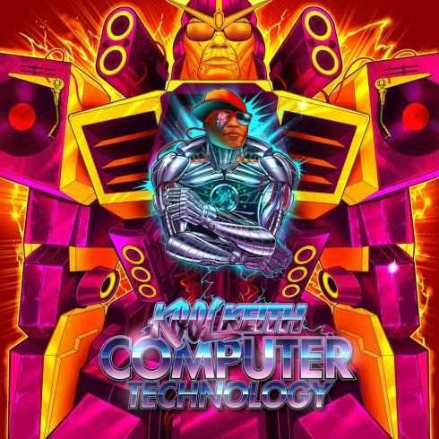 Kool Keith – Computer Technology (album download)