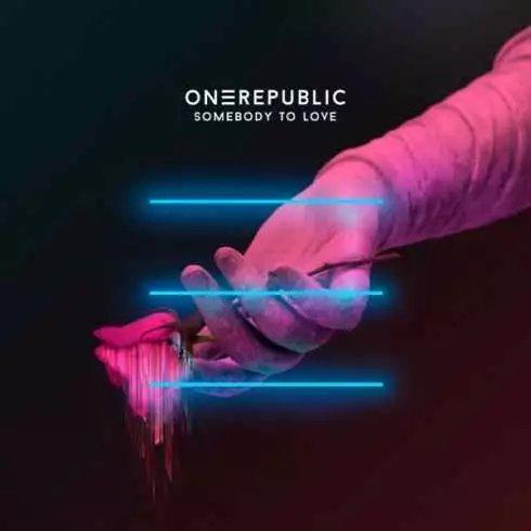 OneRepublic – Somebody To Love mp3 download