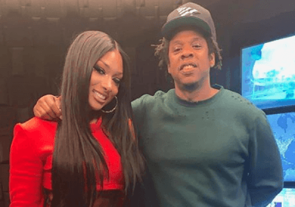 Former RocNation Star Claims Megan Thee Stallion Sacrificed Her Mom To Be Famous