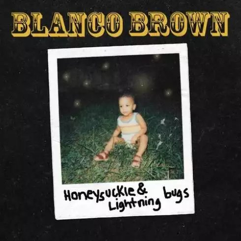 Blanco Brown – Honeysuckle & Lightning Bugs (Album download)
