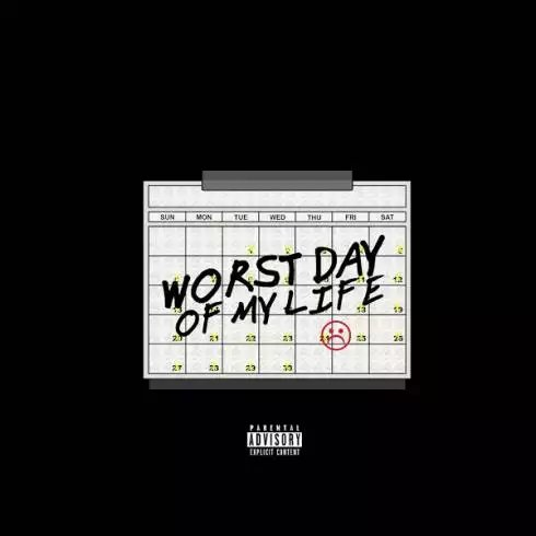 Cal Scruby – Worst Day of My Life [Download]