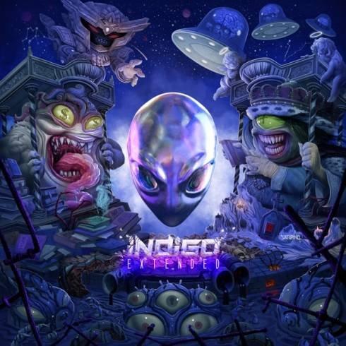 Chris Brown - Indigo (Deluxe) download