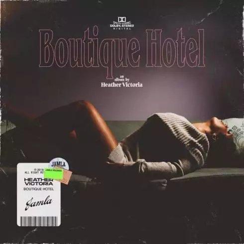 Heather Victoria – Boutique Hotel [Album Download]