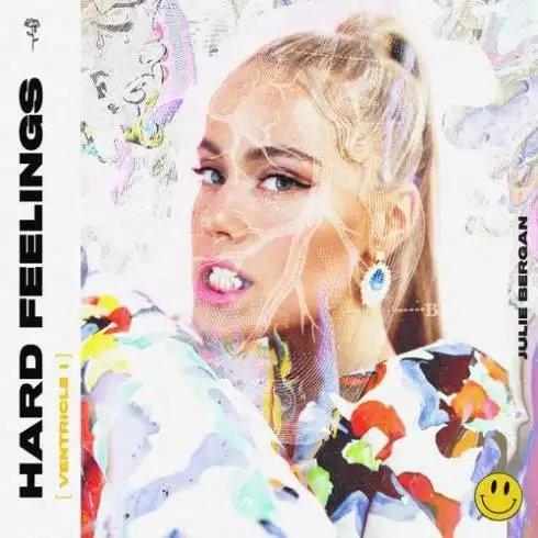 Julie Bergan – HARD FEELINGS_ ventricle 1 (EP) [Download]