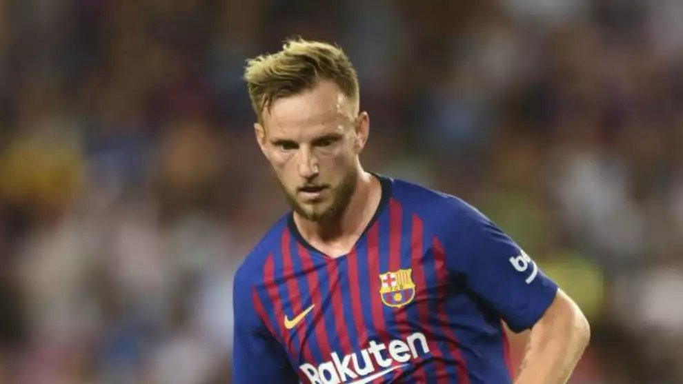 Ivan Rakitic losing patience with Barcelona: Wants To Play and Not City Walks