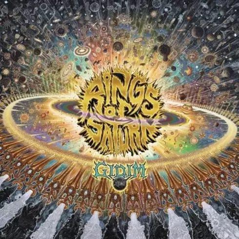 Rings of Saturn – Gidim [Album Download]