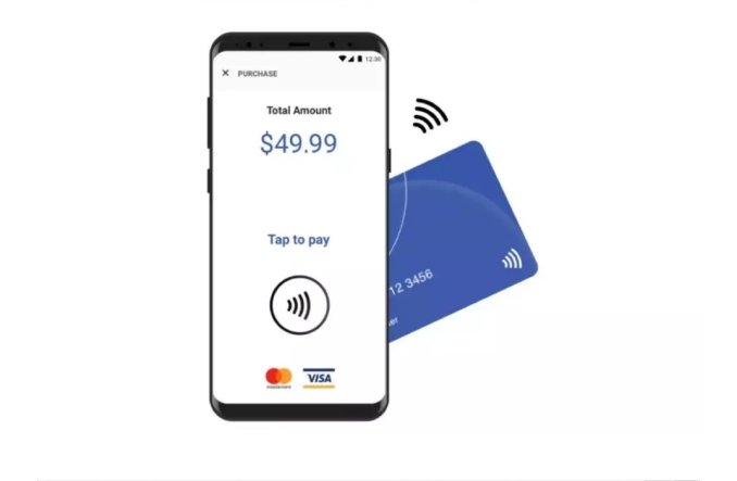 Samsung & Mobeewave Introduce mPOS payments