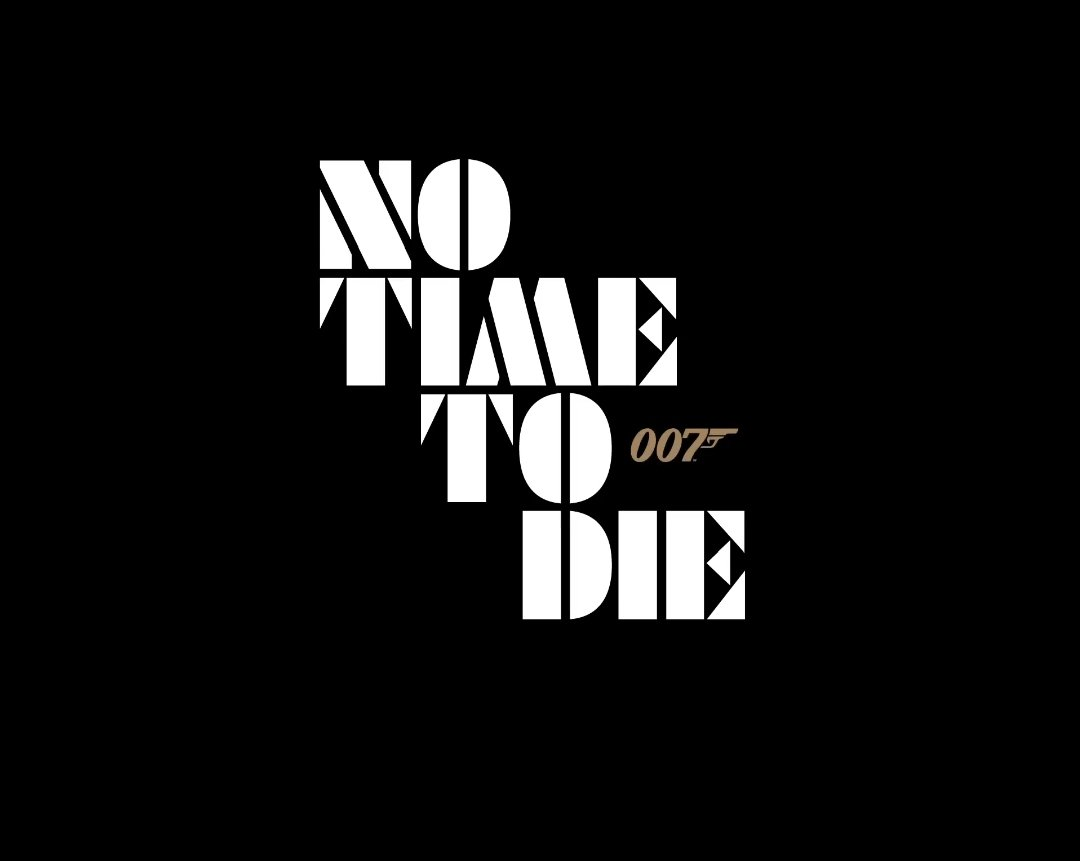 James Bond: No Time to Die Poster Unveiled