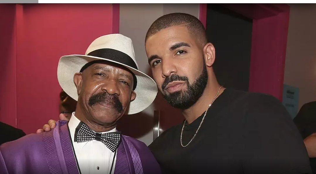 Drake Responds To His Dad's Claims His Rap Lyrics Were Lies To Make Money