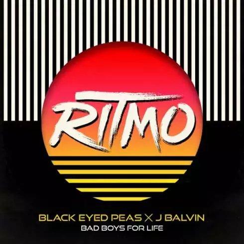 The Black Eyed Peas & J Balvin – RITMO (Bad Boys For Life) [Download]