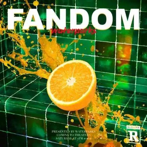 Waterparks – FANDOM (Album download)