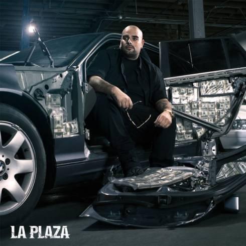 Berner – La Plaza [Album Download]