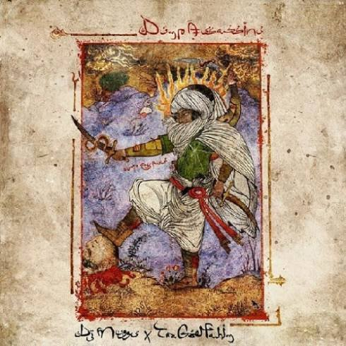 DJ Muggs & Tha God Fahim – Dump Assassins (Album Download)
