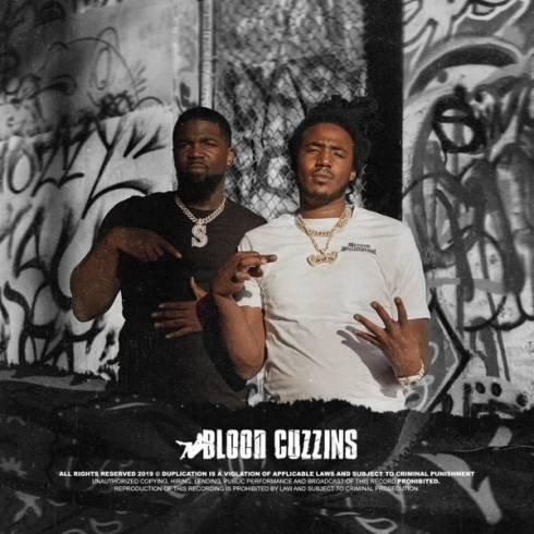 Mozzy & Tsu Surf – Blood Cuzzins [Album Download]
