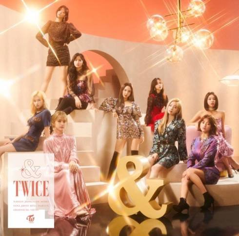 TWICE – &TWICE [Album Download]
