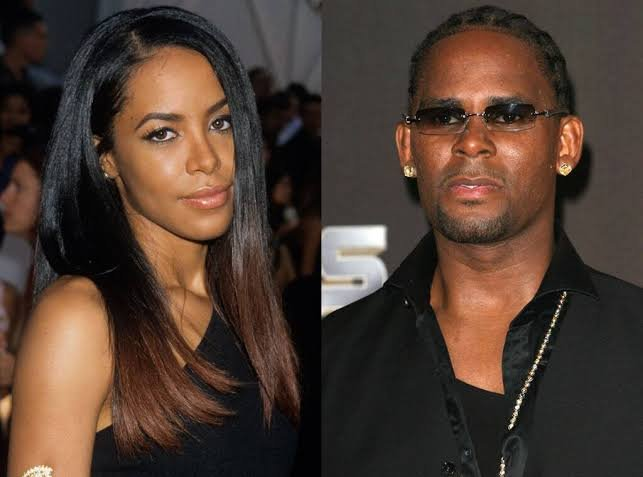 R Kelly Bribed Government Employee to Obtain Fake ID for Aaliyah (Report)