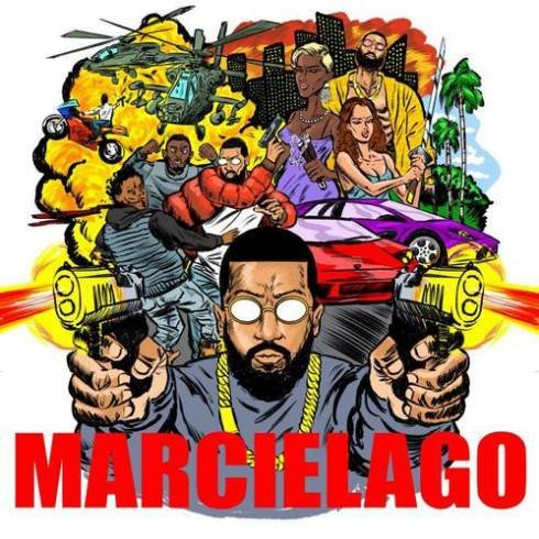 Roc Marciano – Marcielago [Album Download]