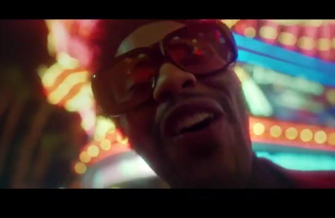 The Weekend - Heartless (Music Video)