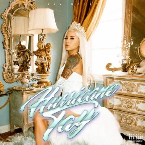 Tay Money – Hurricane Tay [Album Download]