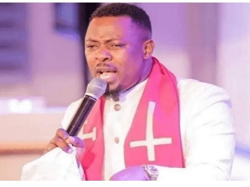 Ghana Pastor says will resurrect Kobe Bryant, daughter Gianna For Sh5 Billion