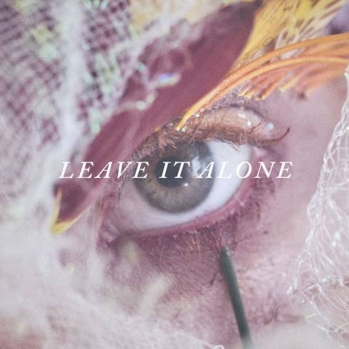 Hayley Williams – Leave It Alone (MP3 Download)