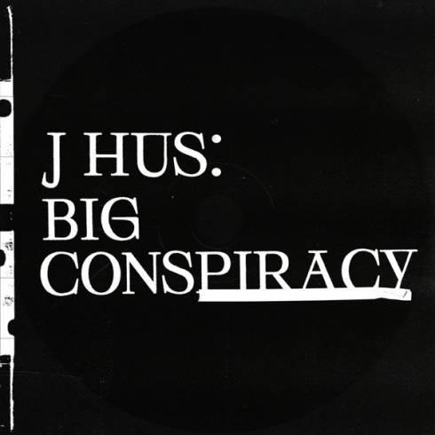 J Hus – Big Conspiracy [Album Download]