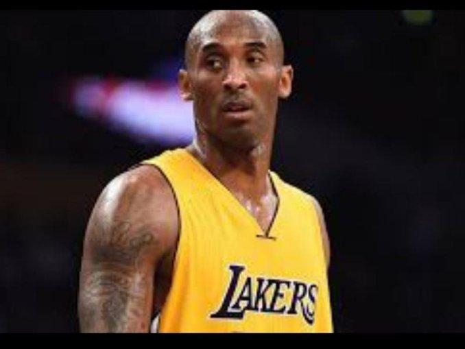 Kobe Bryant Killed In Helicopter Crash: Report
