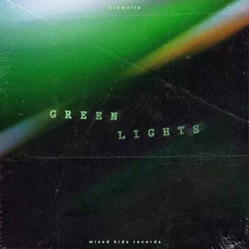 Krewella – Greenlights [Download]