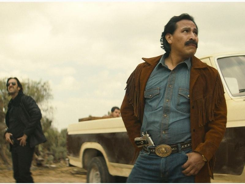 Netflix New 'Narcos: Mexico' Season 2 Trailer