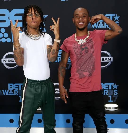 Rae Sremmurd's Stepfather Killed: Younger Brother Of Duo In Custody