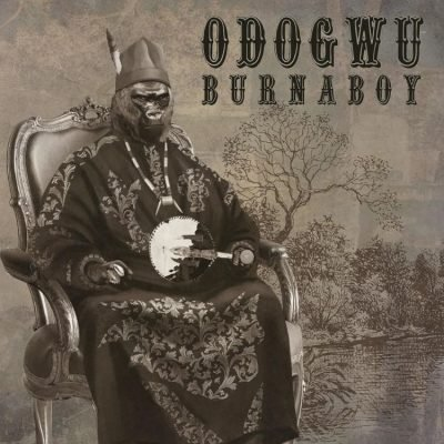 Burna Boy - Odogwu [mp3 Download]