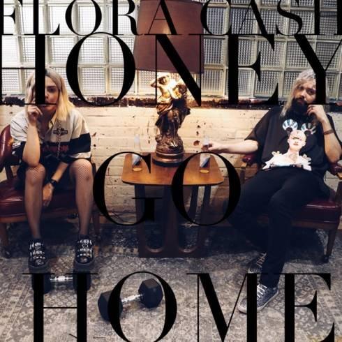 flora cash – Honey Go Home [MP3 Download]