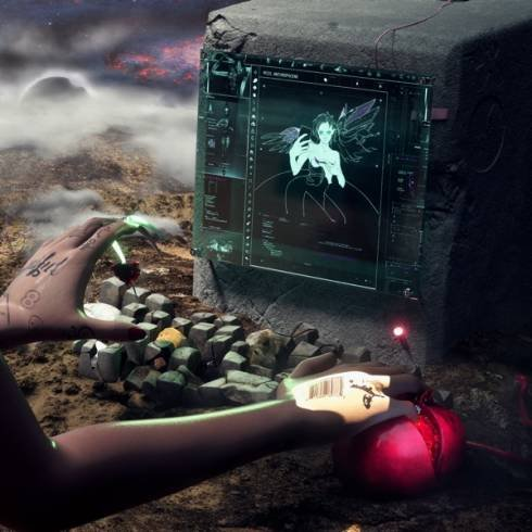 Grimes – Miss Anthropocene (Deluxe Edition) [album download]