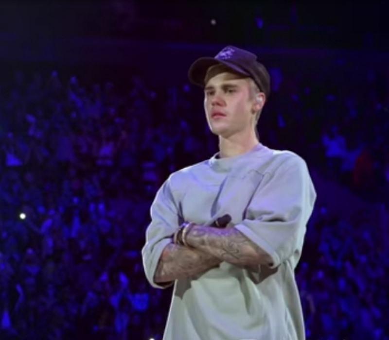 Justin Bieber Seasons: Season 1 Episode 6