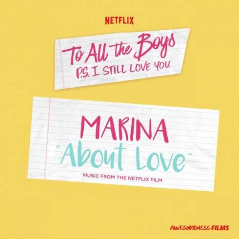 MARINA – About Love [Download]