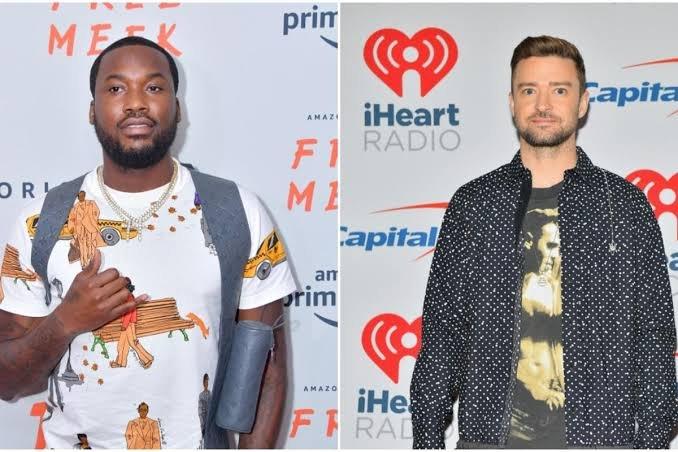 Meek Mill - Believe Ft. Justin Timberlake (MP3 Download)
