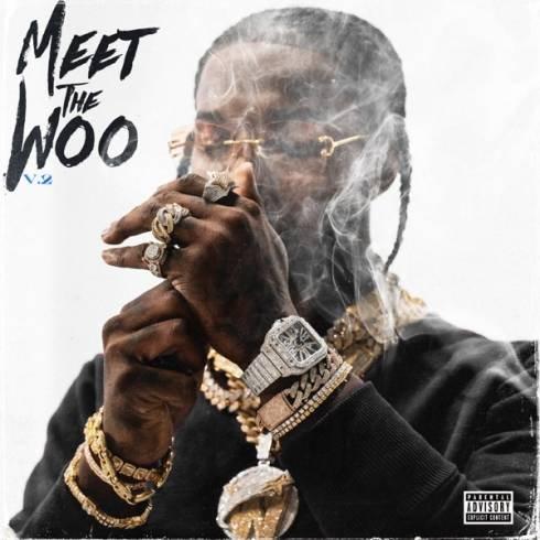 Pop Smoke – Meet The Woo 2 [Album Download]