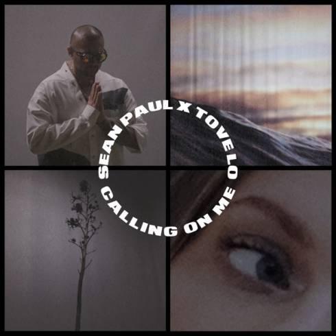 Sean Paul & Tove Lo – Calling On Me [MP3 Download]