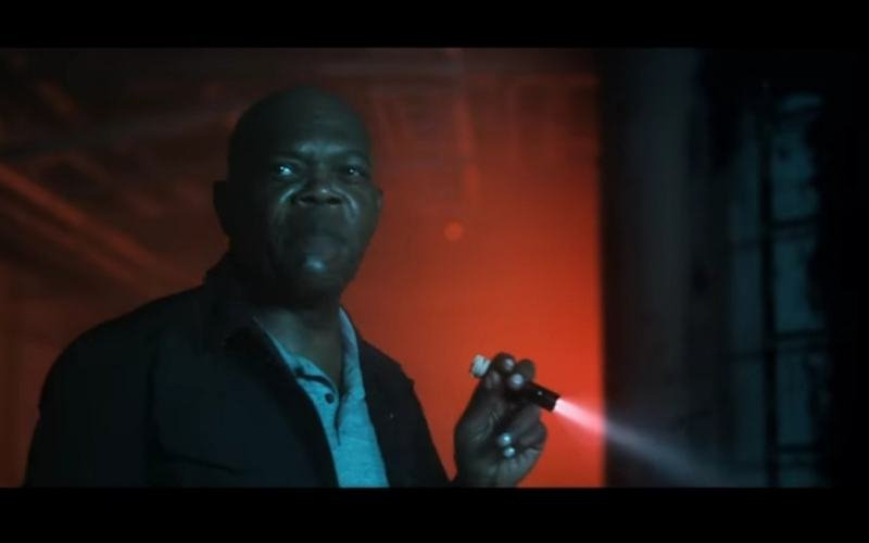 Chris Rock and Samuel L. Jackson Star 'Saw' Movie 'Spiral'