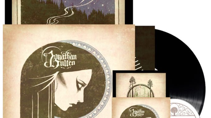 Jonathan Hultén – Chants from Another Place [Album Download]