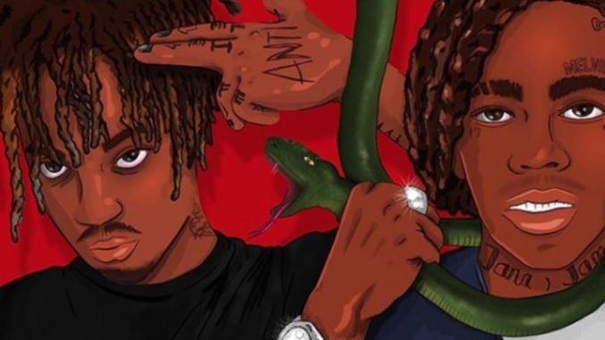 YNW Melly – Suicidal (Remix) Ft. Juice WRLD [mp3 Download]